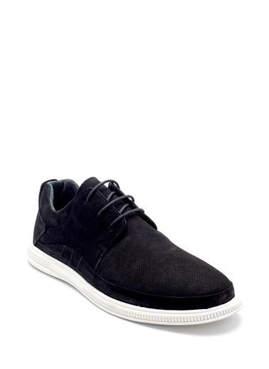 Derimod Erkek Ayakkabı(4028-9000) Sneaker Siyah